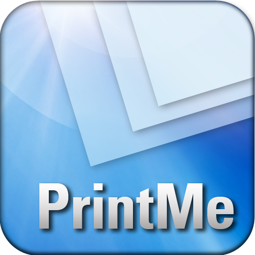 PrintMe Mobile Enables Printing from Tablets and Smartphones