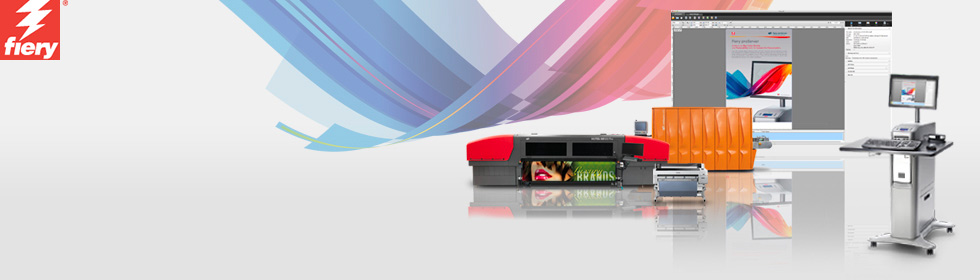 EFI Fiery for Inkjet