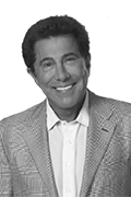 Steve Wynn Black and White