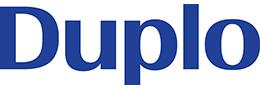 Duplo Sponsor Logo