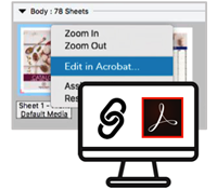 Adobe Acrobat DC subscription support