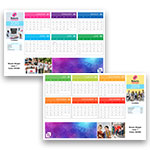 Calendrier FreeForm Create
