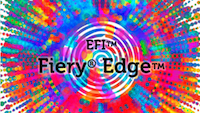 Fiery Edge Video Thumbnail
