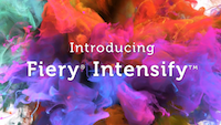 Fiery Intensify Video Thumbnail