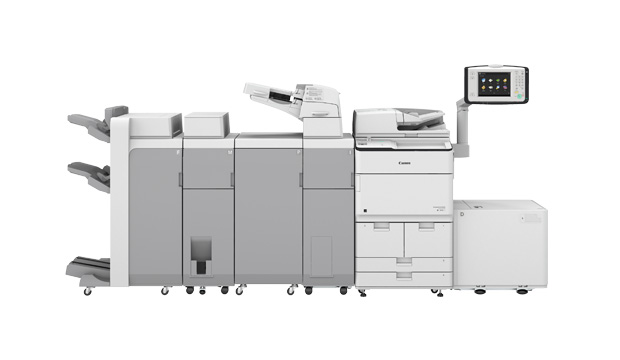 Canon imageRUNNER 8500 6500 Series