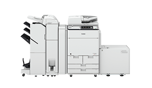 imageRUNNER ADVANCE C7500 III AND C5500 III Series
