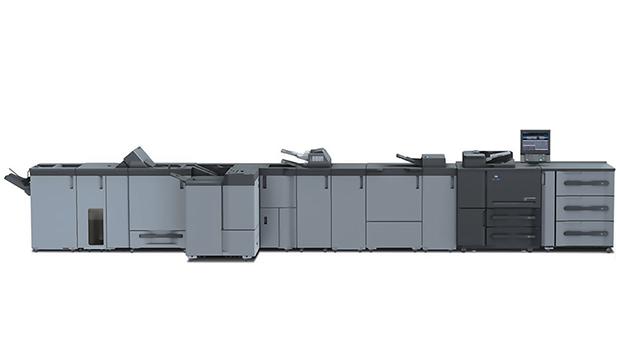 EFI – Konica Minolta AccurioPress 6120/6136/6136P