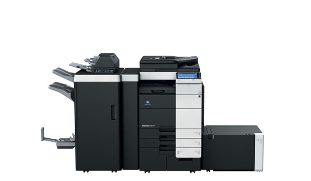 Konica Minolta Bizhub C754 Printer PS Drivers for Windows 10