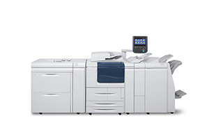 Xerox D95/D110/D125 Copier/Printer