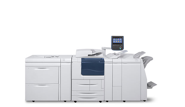 Xerox D91A/110/125 Copier/Printer