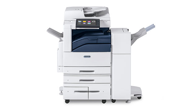 EFI - Xerox AltaLink C8000 Series Multifunction Printers