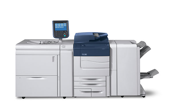 EFI - Xerox Color C60/C70 Printer
