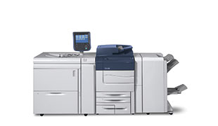 Xerox Color C60/C70 Printer