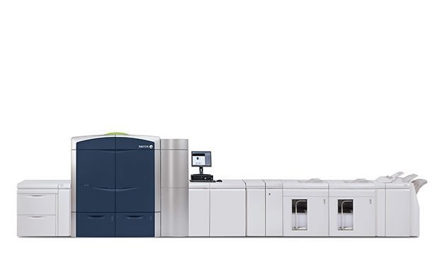 Xerox Color 800i/1000i Presses