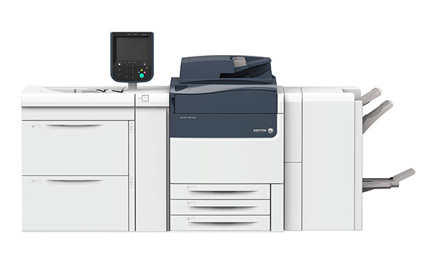 Xerox Versant 180 Press