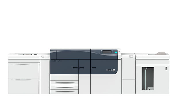 EFI - Xerox Versant 3100 Press - Overview