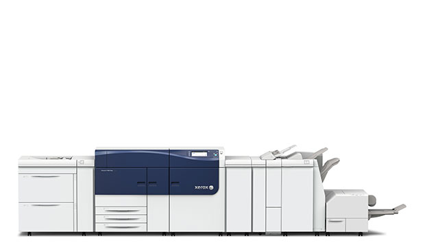 EFI - Xerox Versant 2100 Press - Overview