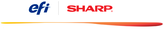 Partner logo Sharp