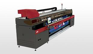 EFI Specialty Printers
