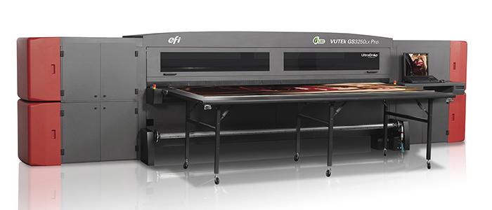 EFI GS3250LX Pro UltraDrop