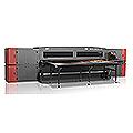 采用精细墨滴 UltraDrop 技术的 EFI VUTEk GS3250LX Pro