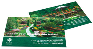 VDP postcard