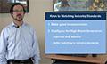 Vídeo: Práticas recomendadas para corresponder aos padrões da indústria