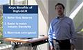 動画: Color Profiler SuiteとHigh GCRプロファイル