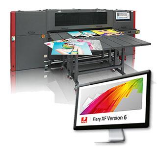 EFI Fiery XF Wide Format