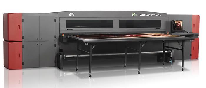 EFI VUTEk GS3250LX