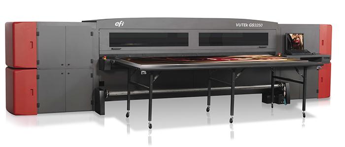 EFI VUTEk GS3250