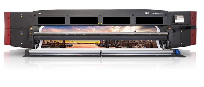 EFI VUTEk GS5250LXr Pro