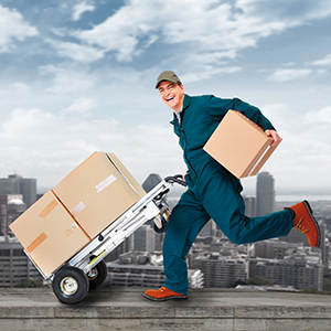 EFI SmartLinc Shipping