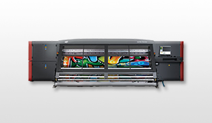 EFI VUTEk dedicated roll to roll printers