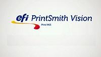 EFI PrintSmith Vision