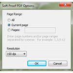 IV 2.1 Vereinfachtes Softproofing