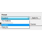 """Opção """"Aplicar a"""" do ImageViewer"""