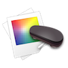 Farbprüfung