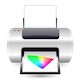 打印机特性档