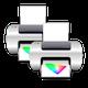 Correlación de impresora