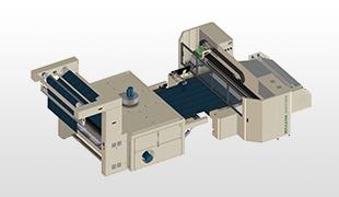 EFI Reggiani Digital Industrial Printers