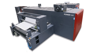 Fabric Printing Machines | Reggiani Textile Inkjet Solutions