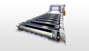 EFI Reggiani Traditional Industrial Printers