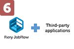 JobFlow — Amplie a automatização