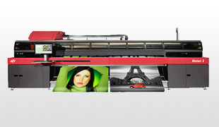 efi inkjet printing and proofing products