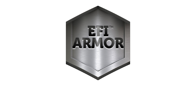 EFI Armor Shield
