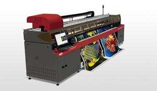 EFI Matan Quantum LXr 5 Superwide High-Resolution Printer