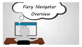 Fiery Navigator 概述微型学习缩略图