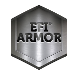 EFI Armor Coatings