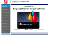 Color Profiler Suite